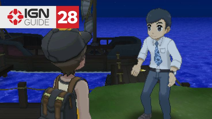 Konikoni City - Pokemon: Ultra Sun and Ultra Moon Walkthrough IGN takes you through Konikoni City in the Alola region in Pokemon Ultra Sun and Ultra Moon for the Nintendo 3DS.    For more Pokemon locations moves hidden items tips and secrets in Pokemon Ultra Sun and Ultra Moon check out our full wiki @ http://ift.tt/2a0j8XS November 17 2017 at 04:44AM  https://www.youtube.com/user/ScottDogGaming