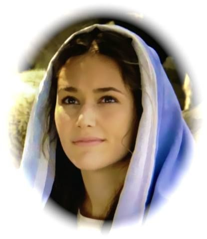 Mary of Nazareth movie 2012 - Google Search.  If you get the opportunity to watch this -- regardless of your faith, do so.  It was AMAZING!