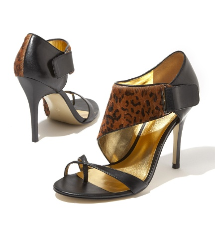 See how I styled these shoes for ideeli.com's One Shoe, Five Ways Giveaway.