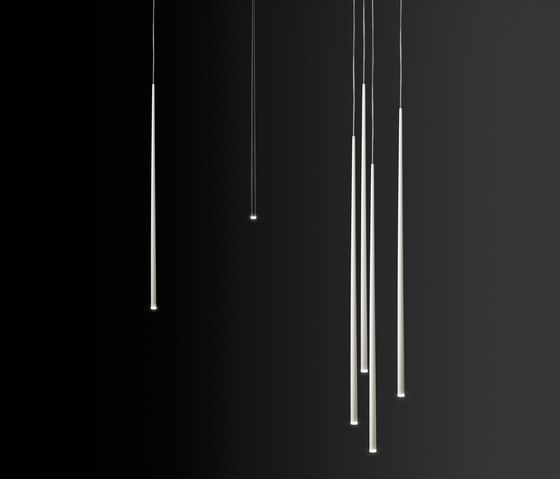 General lighting | Suspended lights | Slim | Vibia | Jordi. Check it out on Architonic