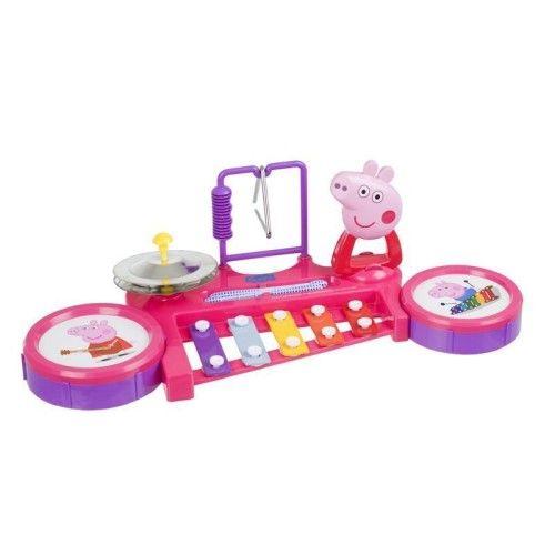 Peppa Pig Band Station | Kids Cool Toys UK