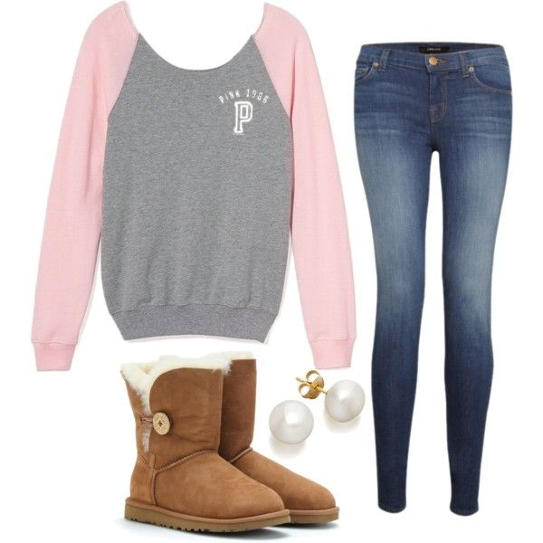 for a chilly/lazy school day <3