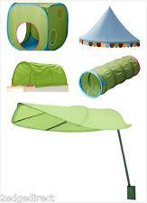 NEW IKEA MYSIG, LOVA, KURA KIDS/ CHILDRENS BED CANOPIES & BED TENT ...