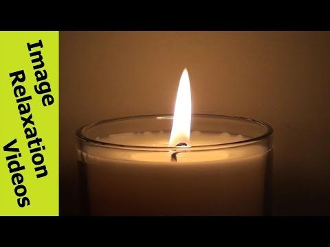 Tibetan Singing Bowls Meditation Candle Against Wall - 5 Minute Relaxing Burning Candle Gazing By IRV - http://www.imagerelaxationvideos.com/tibetan-singing-bowls-meditation-candle-wall-5-minute-relaxing-burning-candle-gazing-irv/