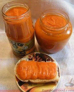 Фото приготовления рецепта: Икра заморская кабачковая в мультиварке - шаг №7