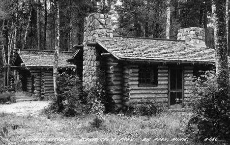 345 best images about civilian conservation corps camps of for Cabins in northern mn