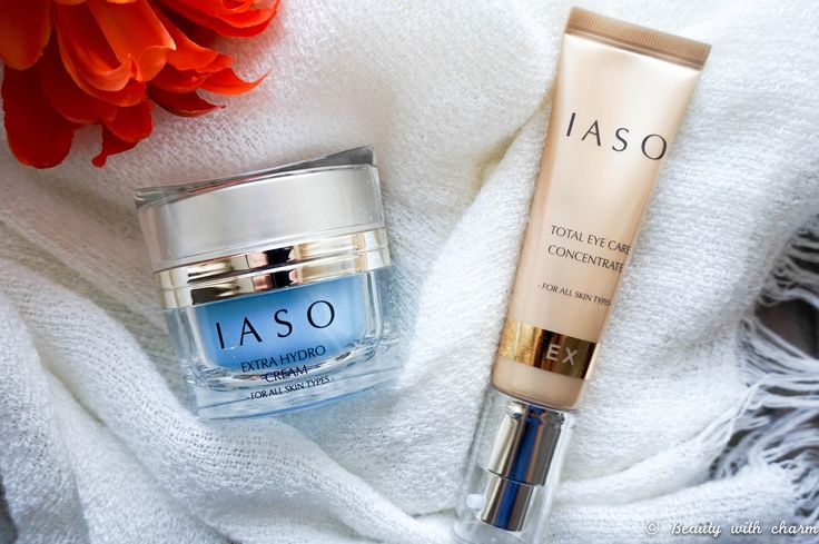 IASO Korean Skincare