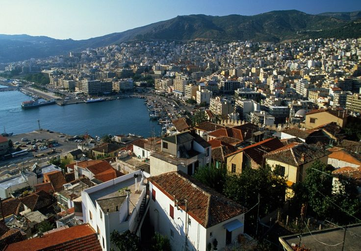 Touring northern Greece, from an old tobacco port to the lakes of Prespes National Park