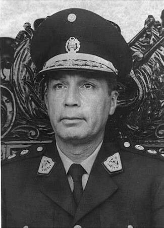 Presidente Francisco Morales Bermudez (1975-1980)