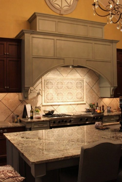 36 best Kitchen Backsplash Ideas images on Pinterest | Kitchens ...