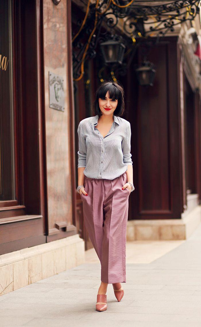 Ana Morodan at Smiling Shoes