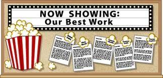 popcorn bulletin board - Google Search