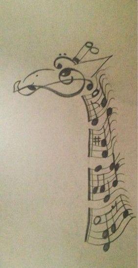 Giraffe Obsession