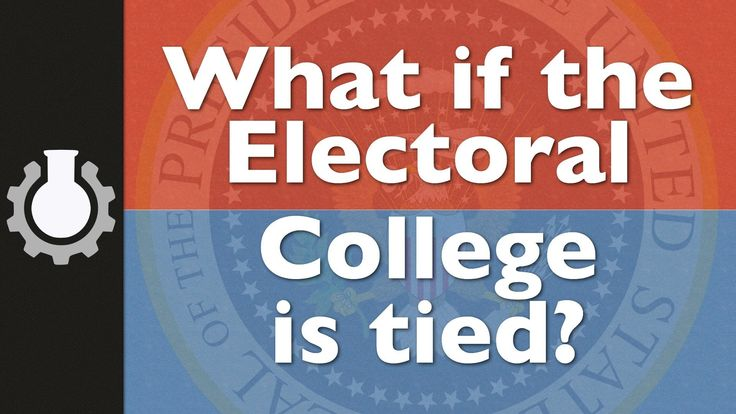 What If the Electoral College is Tied? and other fun videos!