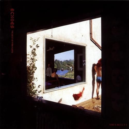 pink floyd album covers | PINK FLOYD Echoes - The Best Of Pink Floyd music reviews and MP3