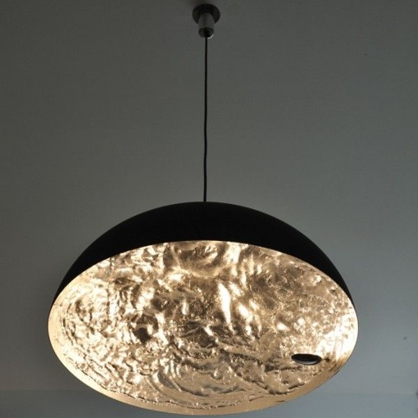 Catellani Smith Stchu Moon 02 Suspension Lamp Luminaire Lampe Suspension Lampe Suspendue