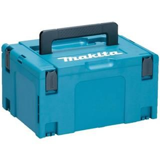 *CLICK TO ENLARGE* Makita MAKPAC Type 3 Stackable Tool Case