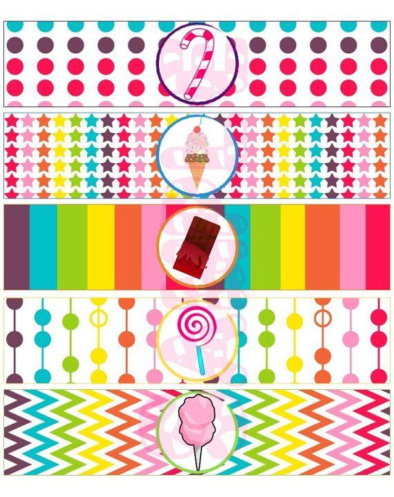 Candyland printables related keywords amp suggestions candyland