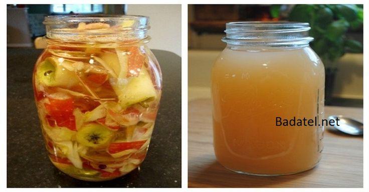 Jablčný ocot sa od už nepamäti používa na liečbu množstva ochorení. Naučte sa, ako si ho môžete pripraviť sami doma z vlastných surovín.