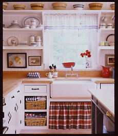 Country Kitchen #2