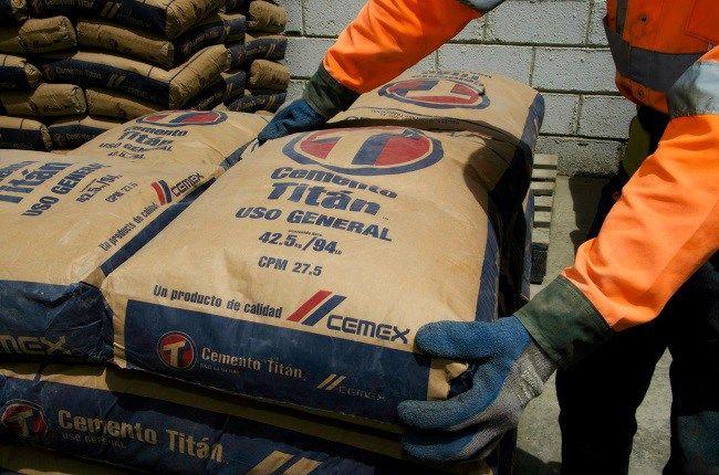 CEMEX marca récord en producción de cemento en últimos cinco años