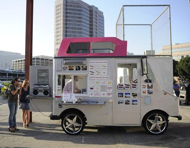 Coolhaus: Architecture Inspired Organic Ice Cream Sandwiches Arrive In NYC