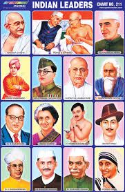Image result for indian freedom fighters chart   Indian ...