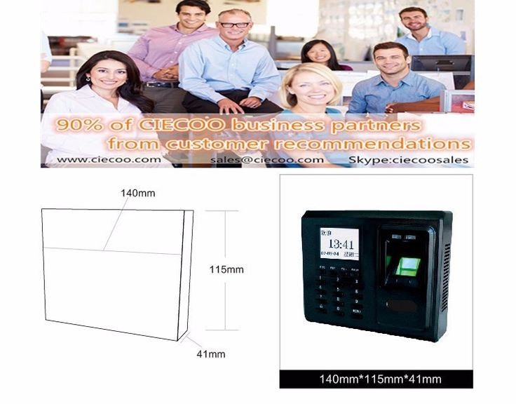 149.00$  Buy now - http://alidc7.worldwells.pw/go.php?t=32641076796 - Biometric Building Management System ZK F2 Biometric Fingerprint Access Control and Time Attendence Security System for Door