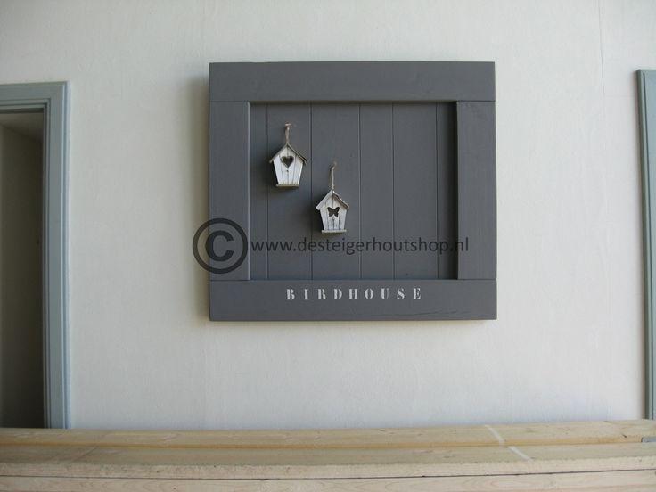 desteigerhoutshop.nl - Welkom bij onze steigerhout webshop | Steigerhout meubelen voor binnen en buiten | Steigerhout maatwerk meubelen