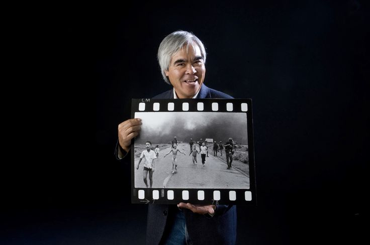 Pulitzer Prize-winning 'Napalm Girl' photographer Nick Ut retires after 51 years - The Orange County Register