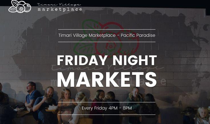 """""""Timari Village Markets"""" 14 Timari Street Pacific Paradise 4564 Queensland Australia"""