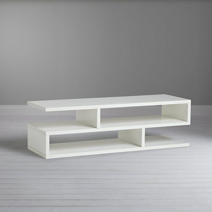 Buy Content by Terence Conran Balance Coffee Table, White Online at johnlewis.com