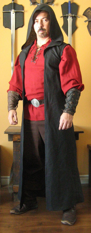 Best 25+ Wizard costume ideas on Pinterest | Steampunk cosplay ...