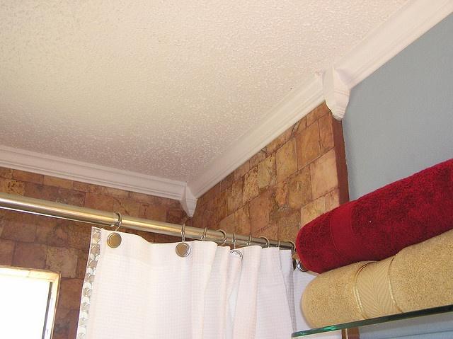 Crown Molding In Bathroom Over Tile Bathroom Pinterest Crown Moldings