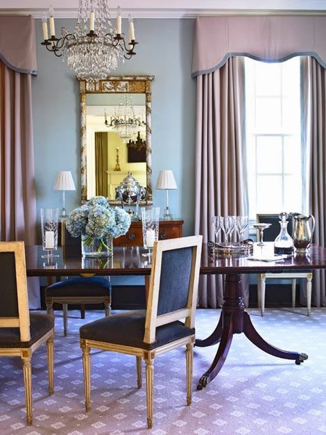 84 Best Chinoiserie Chic Color Of The Year 2014 Images On Extraordinary 2014 Dining Room Colors 2018