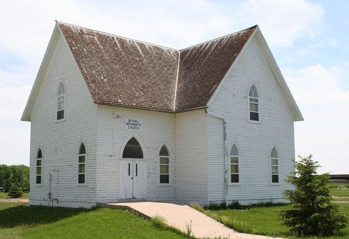 mennonite | Bethel Mennonite Church