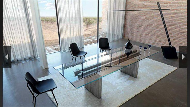 15 best modern images on pinterest homes living room - Table basse tati ...