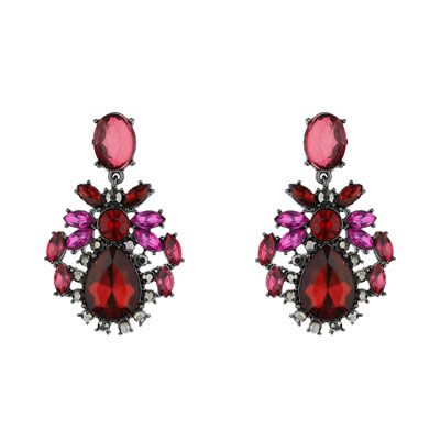 Dorothy Perkins earrings - http://www.allaboutyou.com/fashion-and-beauty/buys/party-accessories-christmas-party-costume-jewellery?page=6