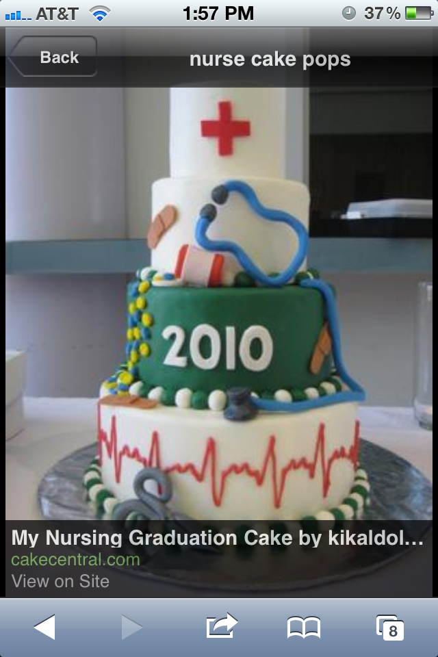 147 Best Images About Medical School Themed Graduation