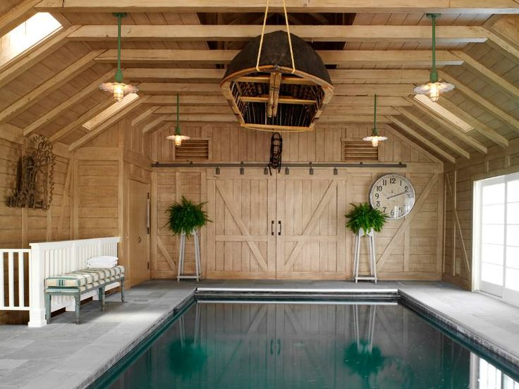 234 best Indoor Pool Designs images on Pinterest | Pool designs ...