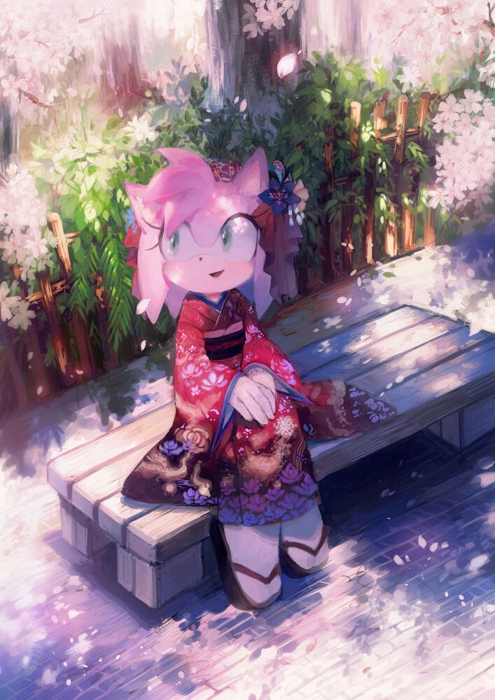 17 Best images about Gotta Love That Amy Rose! on ...