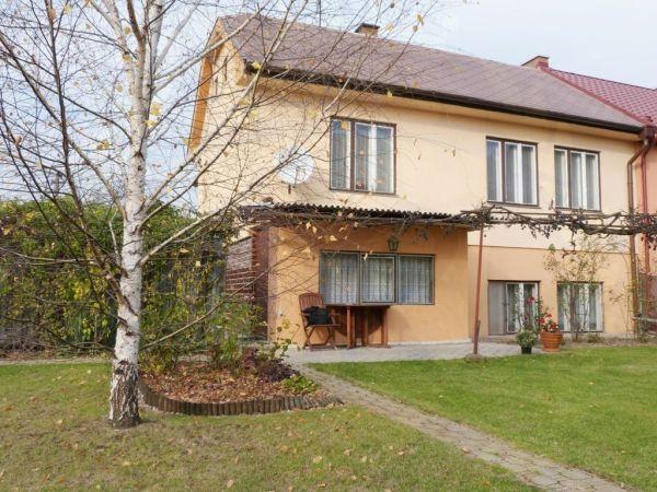 RD Košice len 2km od centra - Vyšné Opátske - NOVÁ CENA - ZĽAVA 15.000 €   REGIO-REAL s.r.o. (reality Prešov a okolie)