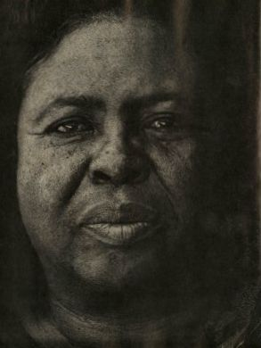 Fannie Lou Hamer, American voting rights activist & civil rights leader. She organized MS