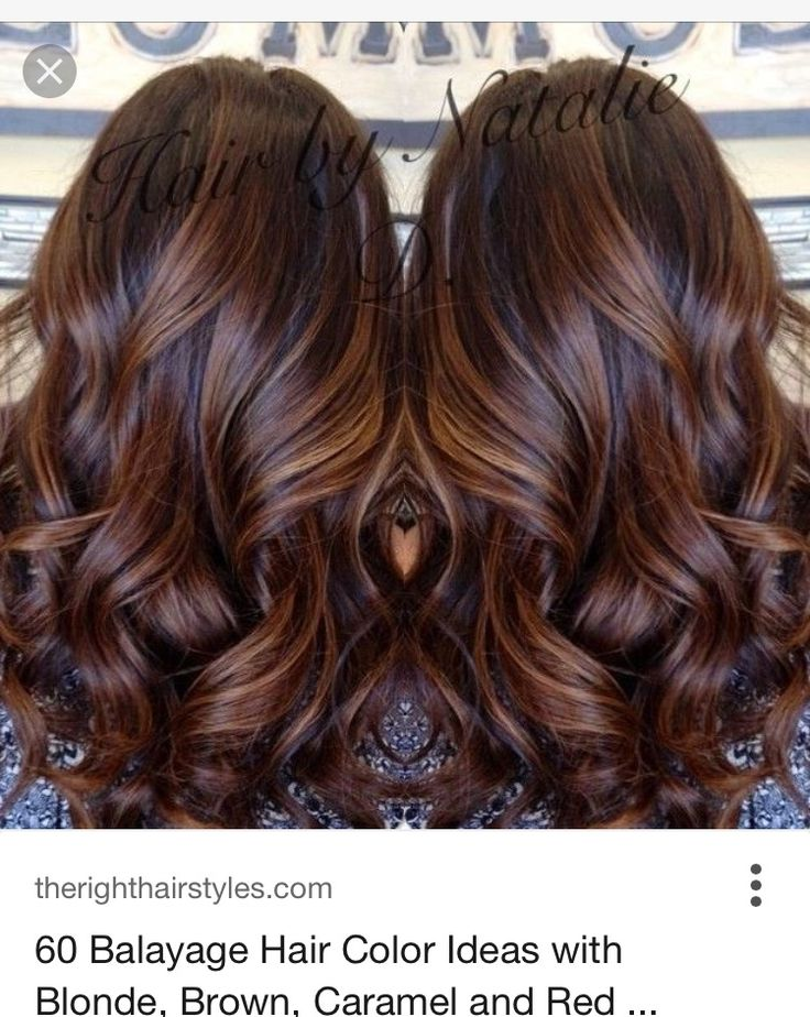 the 25 best mahogany brown hair color ideas on pinterest
