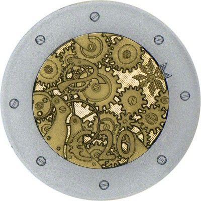 20 Euro Gold/Silber Euro-Einführung Estland PP