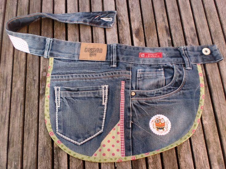 25 einzigartige jeanstasche ideen auf pinterest jeanstasche n hen jeanstasche selber n hen. Black Bedroom Furniture Sets. Home Design Ideas