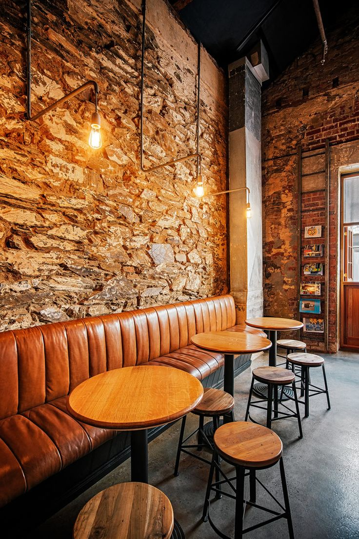 Clever Little Tailor — Adelaide environment which combines the luxury of life's finer things with an urban edge in a contemporary take on the classic early 20th Century laneway bars of New York and London...