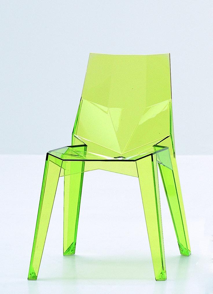 2013 is Pantone's Green Year.  Bonaldo Loves Green!