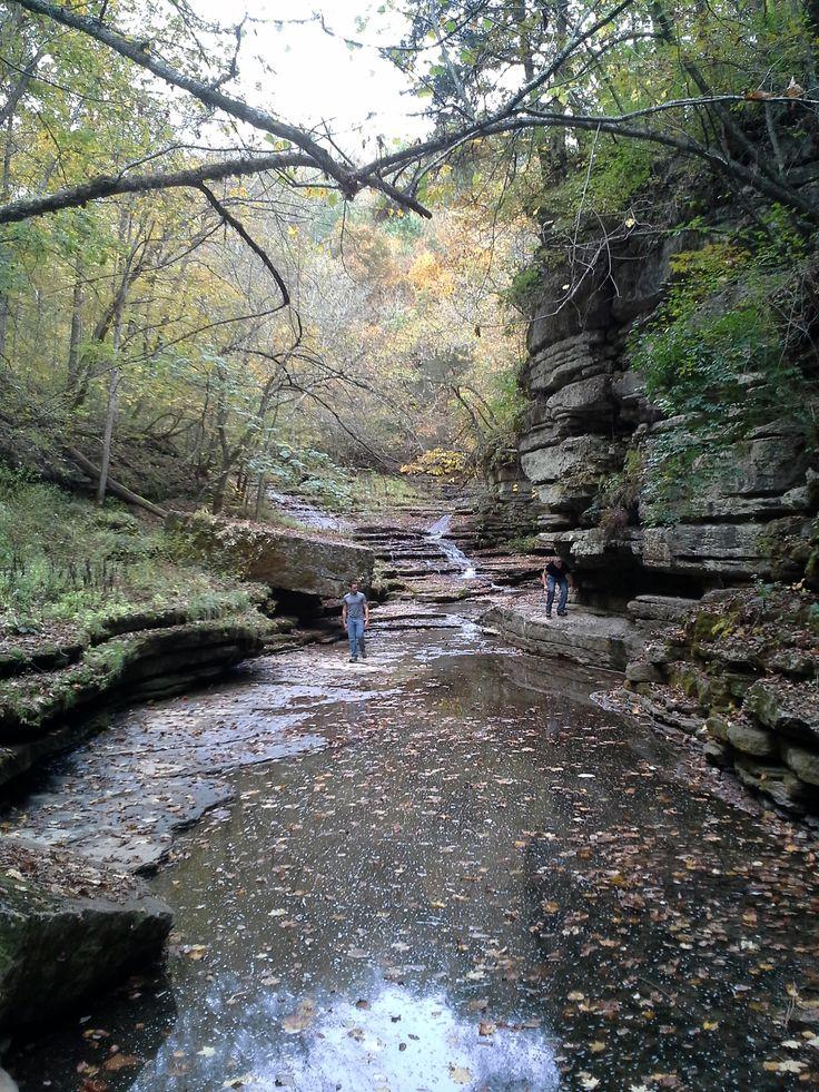 Raven Run Nature Preserve, Lexington, KY. Wonderful hiking trails or a quiet sanctuary to visit with nature