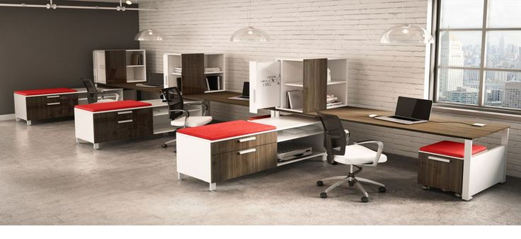 Logiflex Level | Office Furniture Warehouse
